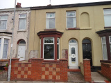 Kings Road, Bootle, L20