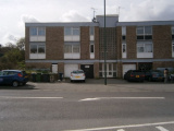 Okehampton Crescent, Welling
