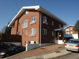 Orchard Close, Dollis Hill, London, NW2