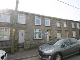 Penrhiwceiber Road, Mountain Ash