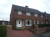 Wolsey Road, Spennymoor, DL16