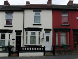 Woodville Road, Birkenhead