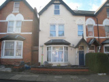 Holly Road, Edgbaston, Birmingham, B16
