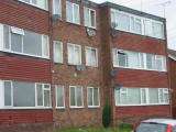 Jasmine Grove, Coventry, CV3