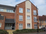 Flat 3, Dickenson Court, 33 Valley Rd, Coventry. CV2 3JE