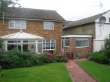 Manor Road - Romford - RM1