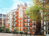 The Penthouse, Knightsbridge, SW1X