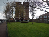 Hepworth Court, Hepworth Gardens, Barking, IG11