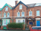 CARLYLE ROAD, EDGBASTON, BIRMINGHAM