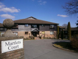 Martlets Court Montargis Way, Crowborough, TN6