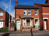 Newman Street, Burton Latimer, Kettering, NN15