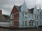 Marlborough Road, Penylan, Cardiff