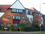 BIRCHWOOD COURT, NORTONWAY NORTH, LETCHWORTH, HERTS