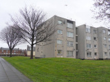 Nelson Place, Ayr, KA8