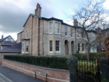 Ashley Road, Hale, Cheshire