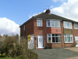 Velsheda Road, Shirley, Solihull