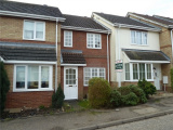 Friars Close, Sible Hedingham, Halstead, Essex