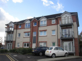 Saffronhall Gardens, Hamilton, ML3