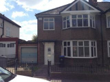 Four Bedroom House Dollis Hill