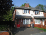 Clarence Road, Bilston, WV14