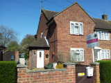 Dunmow Close, Loughton