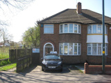Bromford Road, Hodge Hill, Birmingham, B36