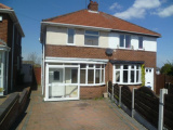 Birch Crescent, Tividale, Oldbury, B69