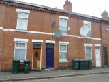 Monks Road, Stoke, Coventry