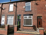 Beverley Road, Bolton, BL1
