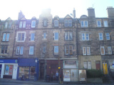 Parsons Green Terrace, Edinburgh, EH8