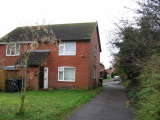 Eleanor Court, Ludgershall, Andover, SP11