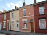 Ripon Street, Walton, Liverpool, L4