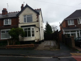 Gristhop Road, Selly Oak