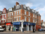 Grand Parade, Green Lanes, London, N4