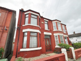 Claughton Drive, Wallasey