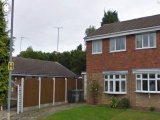 LEYBURN CLOSE, WALSALL, West Midlands