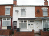 3 Bedroom Terraced House - Smethwick - Unett Street