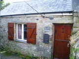 , Blue Anchor,fraddon, St. Columb, TR9