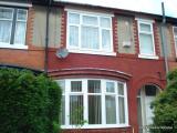 1 Bed Flat To Let, St Brendans Road North, Withington, Manchester.