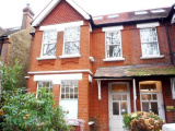Flat 2, 101 Mortlake Road, Kew, Richmond, Surrey, TW9 4AA