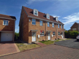 Heather Gardens, North Hykeham, LINCOLN, Lincolnshire, LN6 8RQ