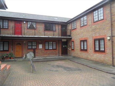 Southend House, 141 Footscray Road, Eltham, London