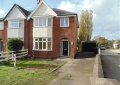 Fosse Way, Syston, LE7