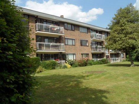 Ashcroft Court, Greenacres, Eltham, London