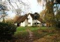 Croft Lane, Letchworth Garden City, Hertfordshire