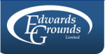 Edwards Grounds Sales logo