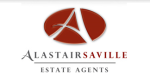 Alastair Saville logo
