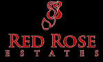 Red Rose Estates logo