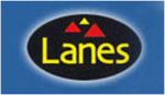 Lanes Property Agents logo
