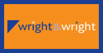 Wright &amp; Wright logo
